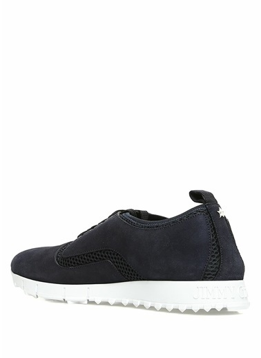 Jimmy Choo Sneakers Lacivert